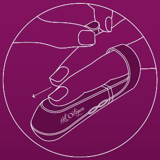 DiGit Wearable Finger Vibrator