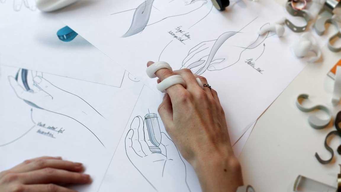 Designing the DiGiT prototype