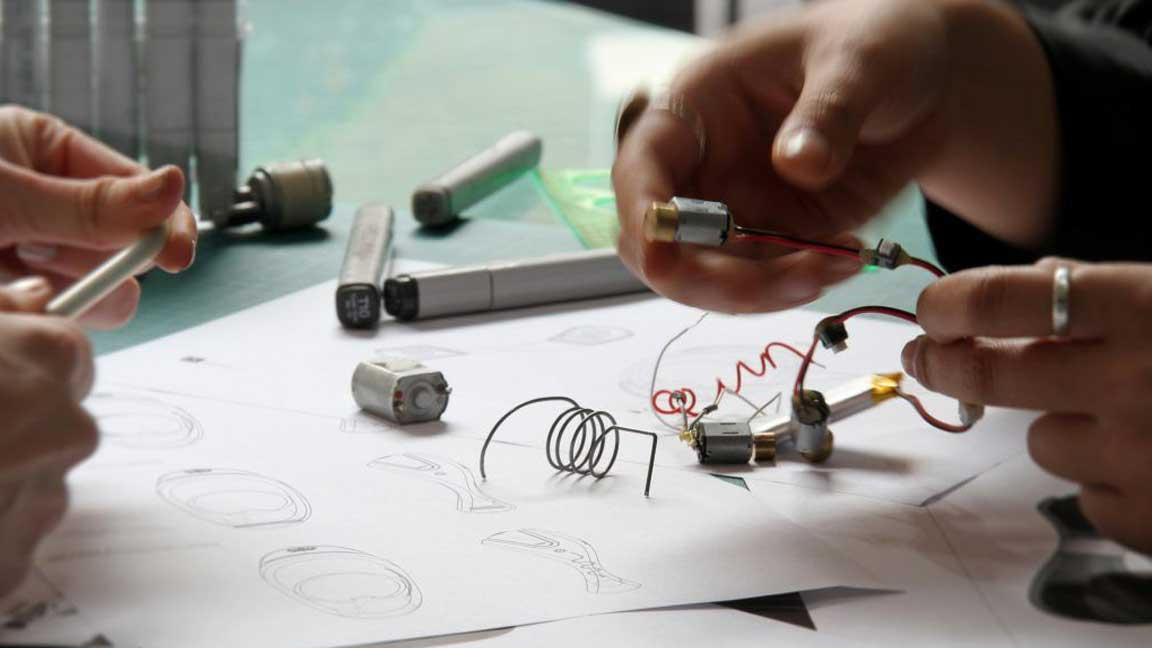 Building ATOM prototype