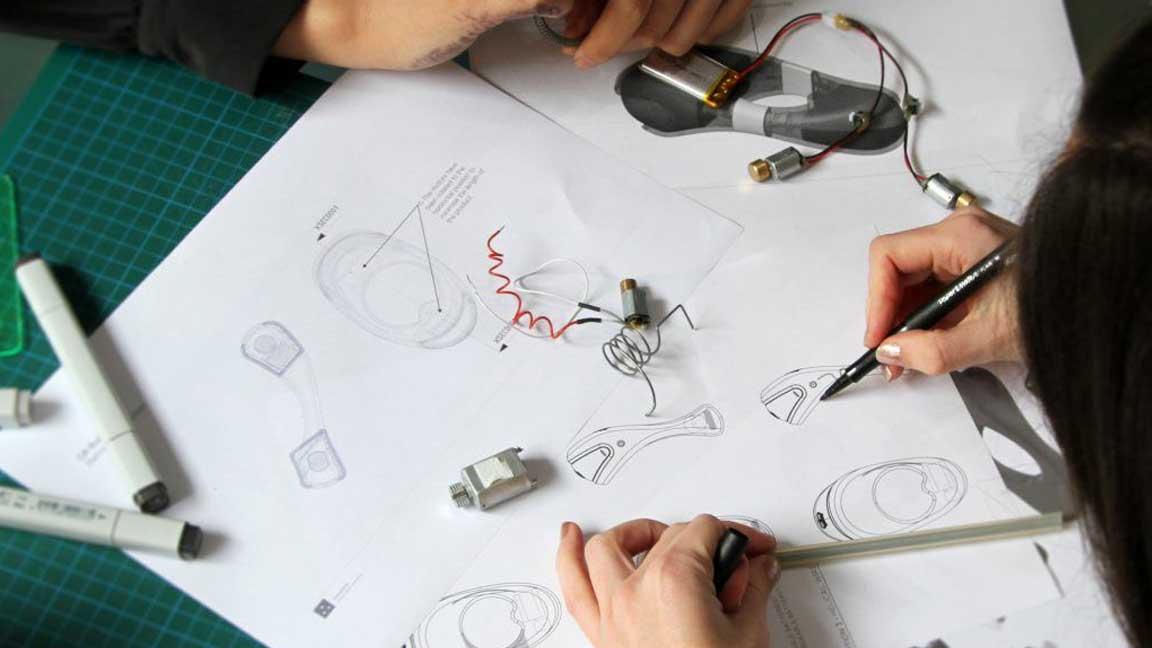 Designing ATOM prototype