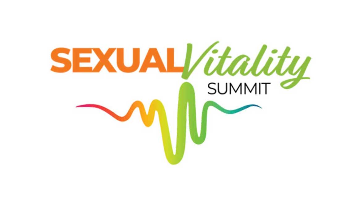 Sexual Vitality Summit logo