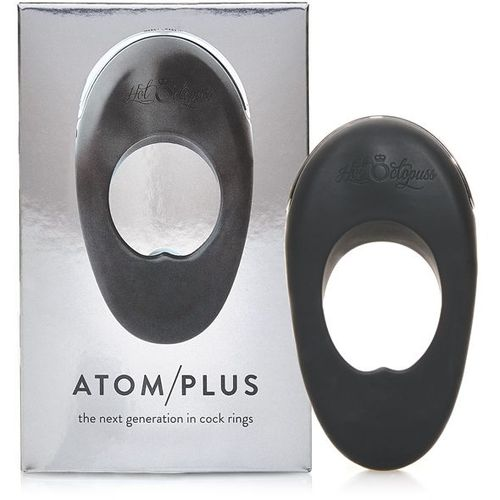 Atom Plus Cock Ring with Box