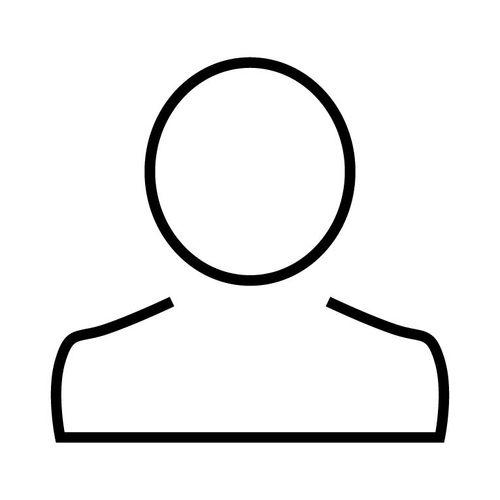 Author Icon No Gender