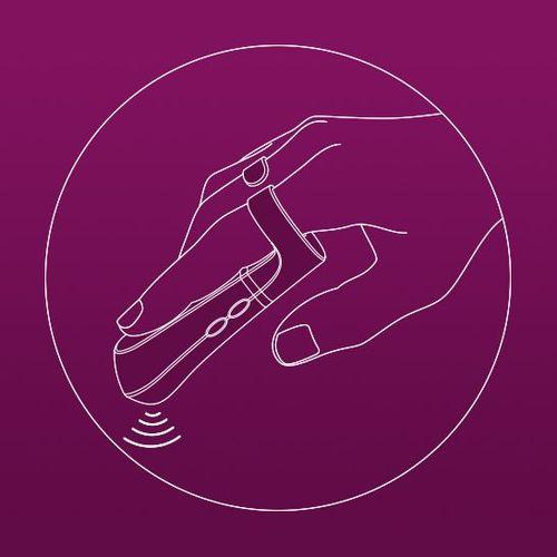 DiGiT Female Sex Toy Powerful & Quiet Finger Vibrator