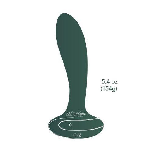 PleX with flex anal butt plug weight