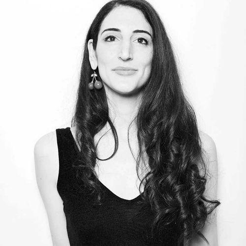 Andrea Hubert Author profile photo