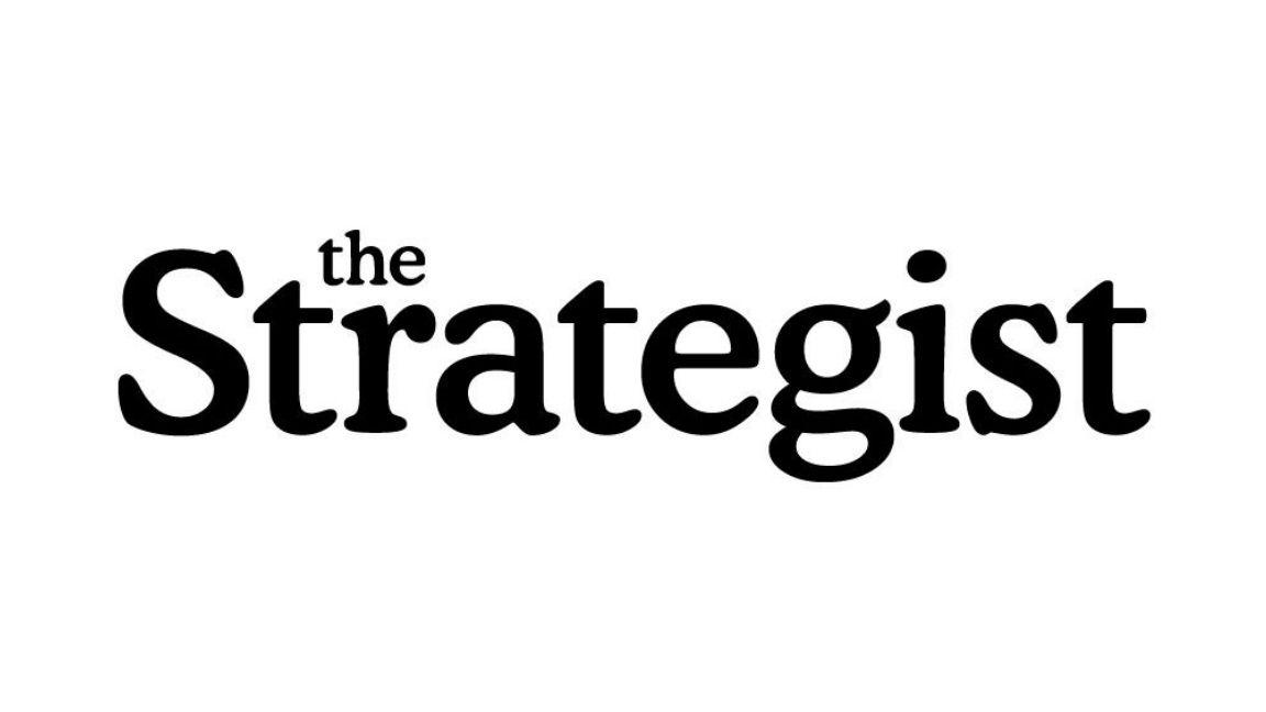 strategist logo