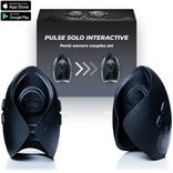 PULSE Solo Interactive Penis Owners Gay Couples Set